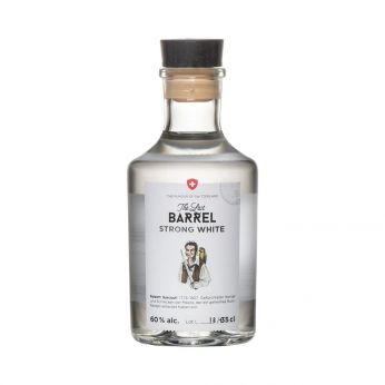 The Last Barrel Strong White 35cl