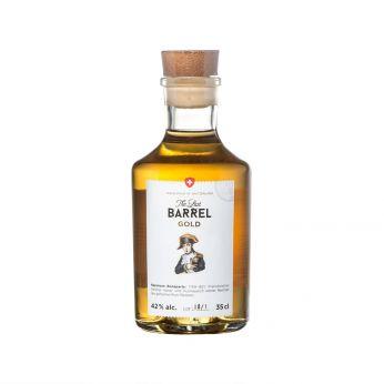 The Last Barrel Gold 35cl