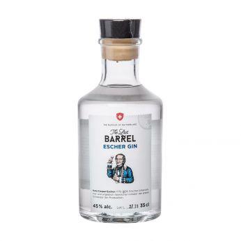 The Last Barrel Escher Gin 35cl