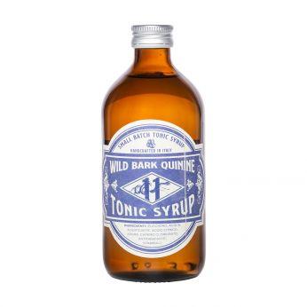 Wild Bark Quinine Tonic Syrup 50cl