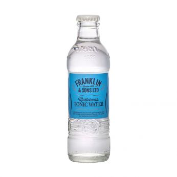 Franklin & Sons Mallorcan Tonic Water 200ml
