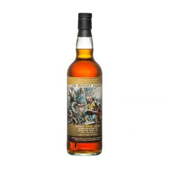 Girvan 1964 48y The Whisky Agency 70cl