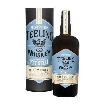 Teeling Single Pot Still Whiskey Batch#3 70cl