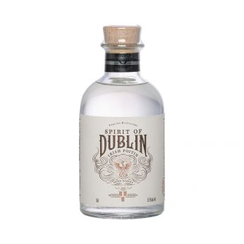 Teeling Spirit of Dublin Irish Poitin New Make 50cl