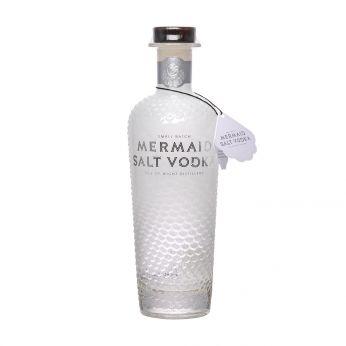 Mermaid Salt Vodka Isle of Wight Small Batch Vodka 70cl