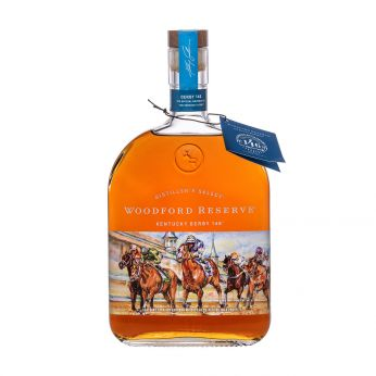 Woodford Reserve Distiller's Select Kentucky Derby 146 Limited Edition 100cl