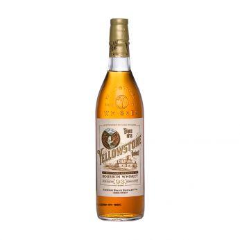 Yellowstone Select Kentucky Straight Bourbon Whiskey 70cl