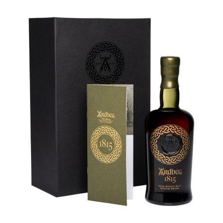 Ardbeg 1815 Islay Single Malt Scotch Whisky 70cl