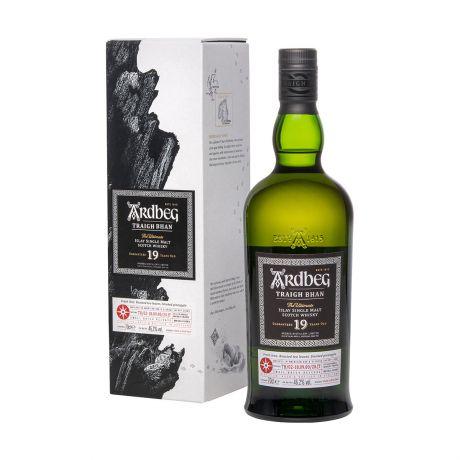 Ardbeg 19y Traigh Bhan Batch#3 Limited Edition 2021 Islay Single Malt Scotch Whisky 70cl