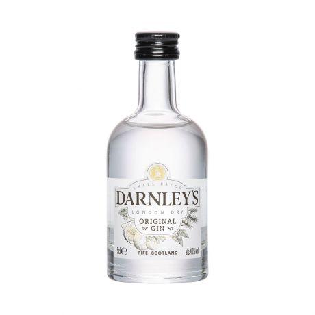 Darnley's Original Gin Miniature 5cl