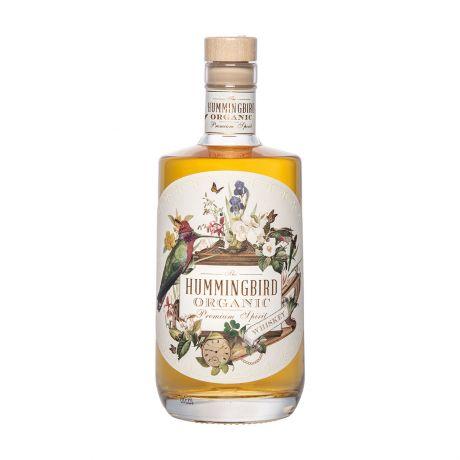 The Hummingbird Organic Premium Whiskey 50cl
