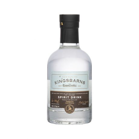 Kingsbarns Spirit Drink New Make Spirit 20cl
