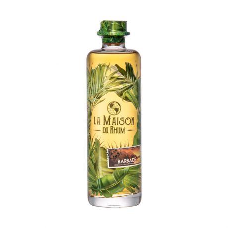 La Maison du Rhum Barbade Discovery Rum 70cl