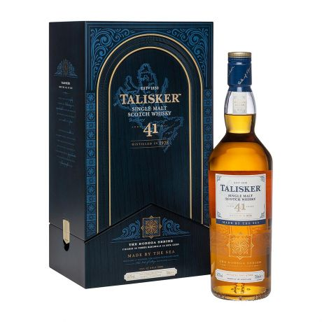 Talisker 1978 41y The Bodega Series No.2 70cl
